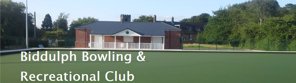 Biddulph Bowling & Recreational Club